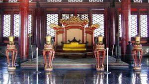Palacio de la Armonía Media