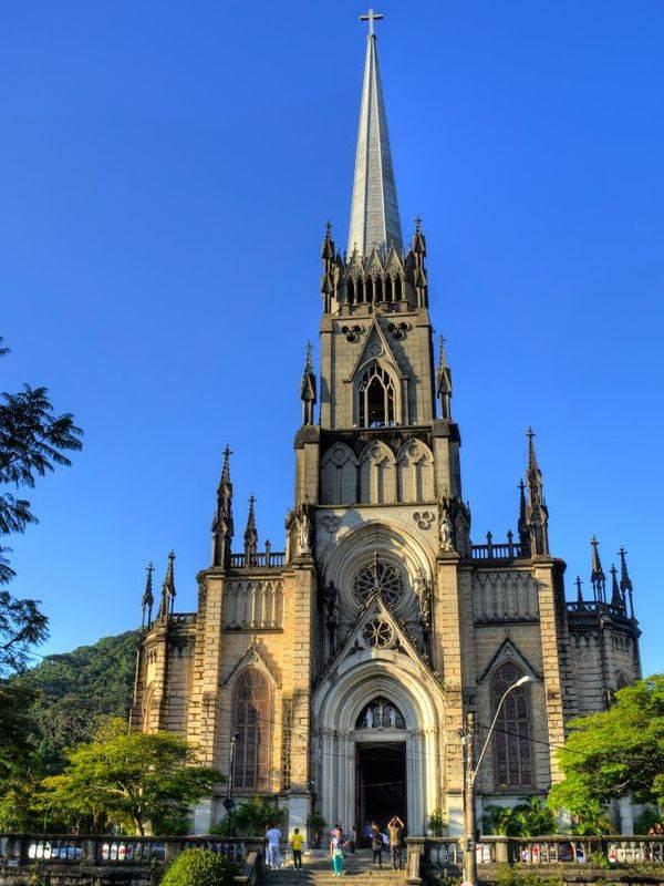 Catedral de San Pedro de Alcántara