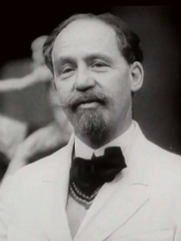 Paul Landowski