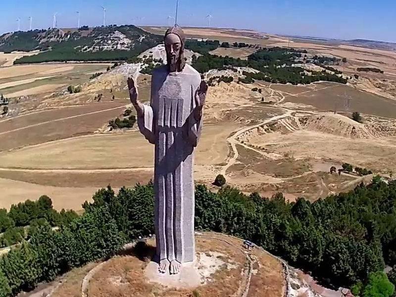 Réplica de Palencia