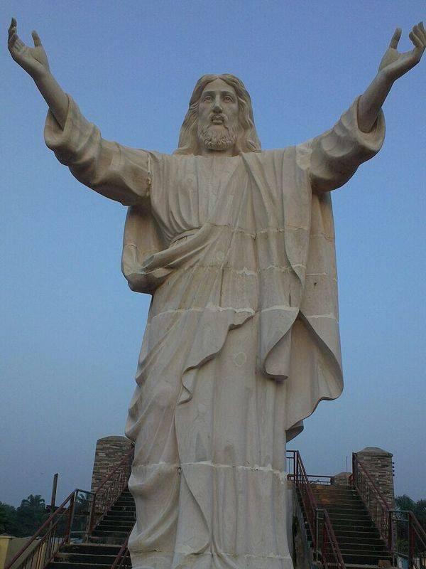 Jésus le Grand, à Imo