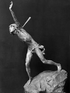 David contra Goliath