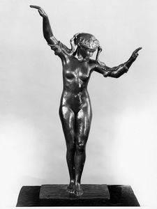 La bailarina de serpientes
