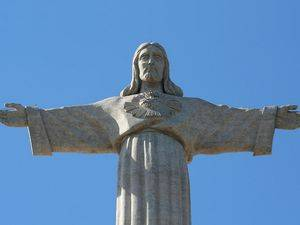 Cristo Rei d'Almada