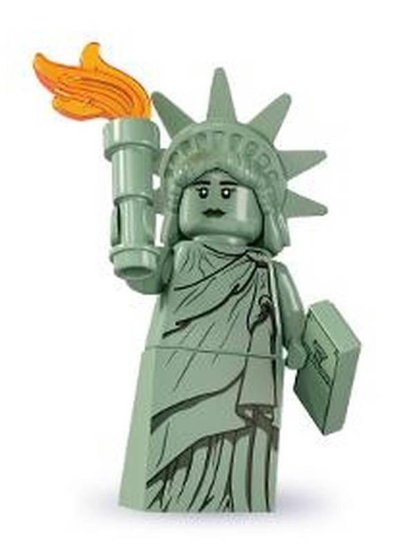 Estructura Lego