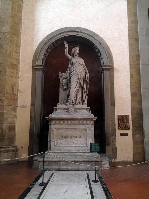 El Memorial de Niccolini