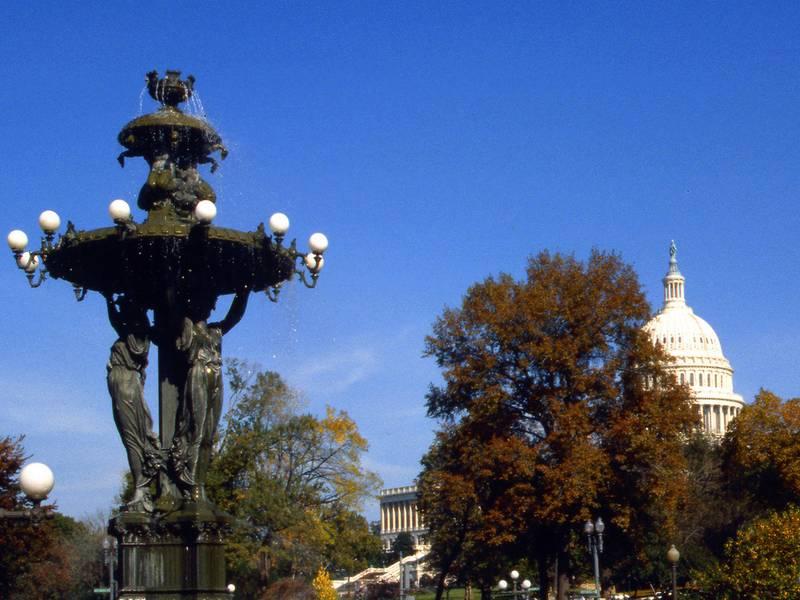 Fuente del Capitolio