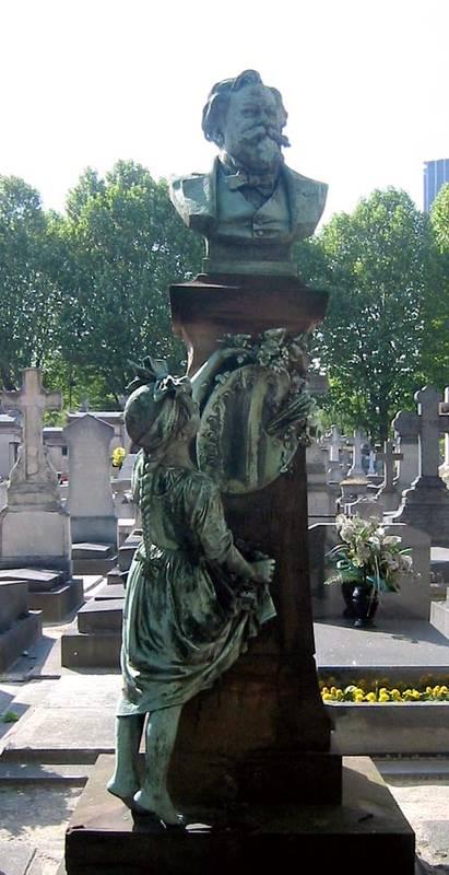 Monumento funerario Jundt