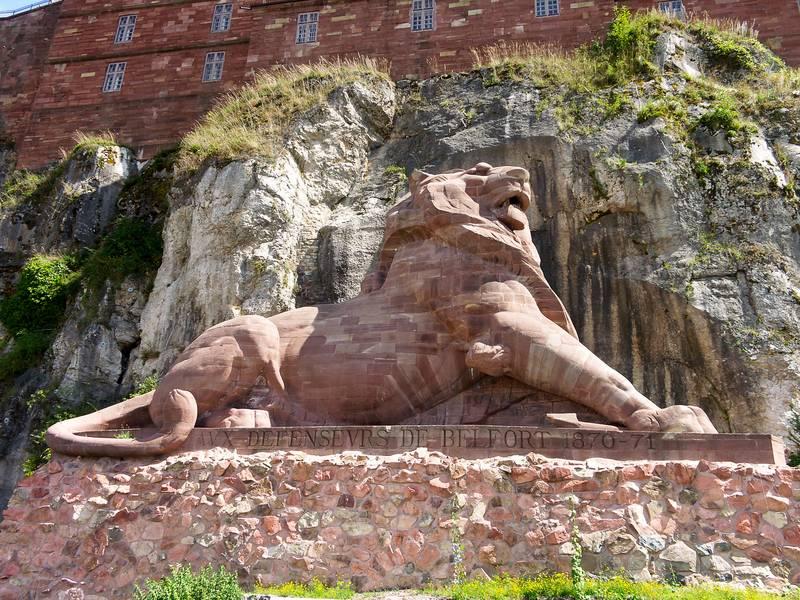 León de Belfort