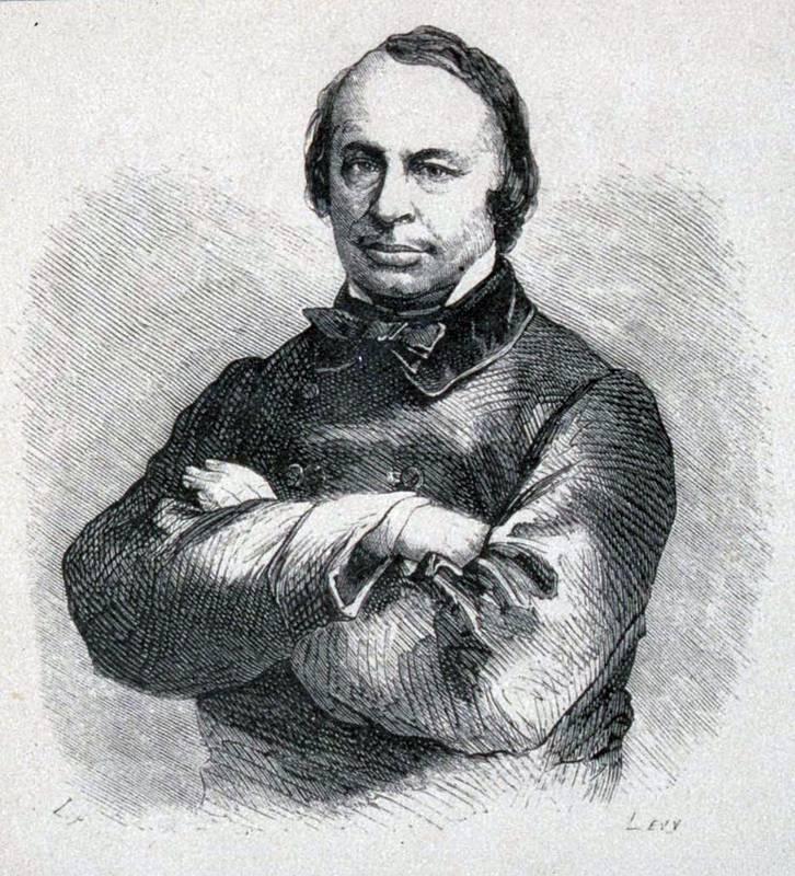 Edouard de Laboulaye