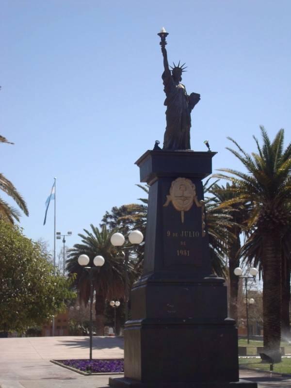 Réplica de San Juan