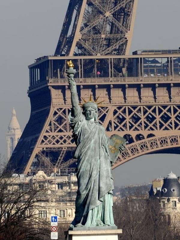 Réplica de París