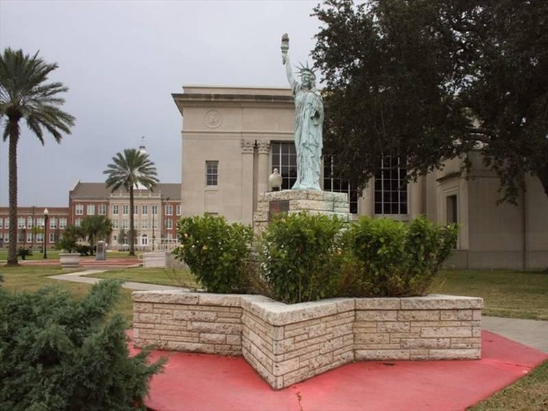Réplica en Port-Arthur