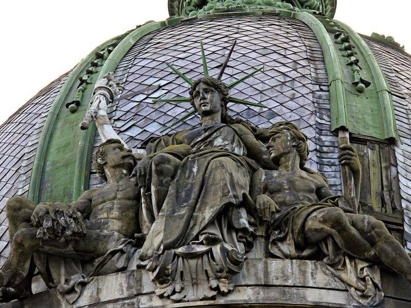 Réplica en Lviv