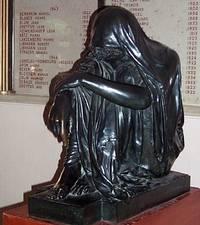 Genio Funerario, Colmar
