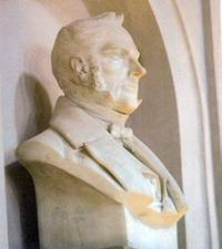 Monumento funerario a Jean-Daniel Hanbart