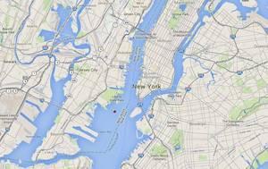 Bahía de Nueva-York