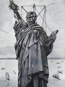 Asamblea de la estatua