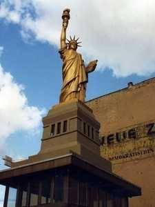 Réplica de Berlín