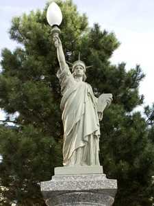 Réplica en St-Etienne