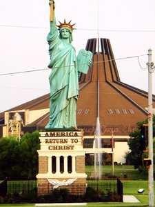Réplica en Memphis