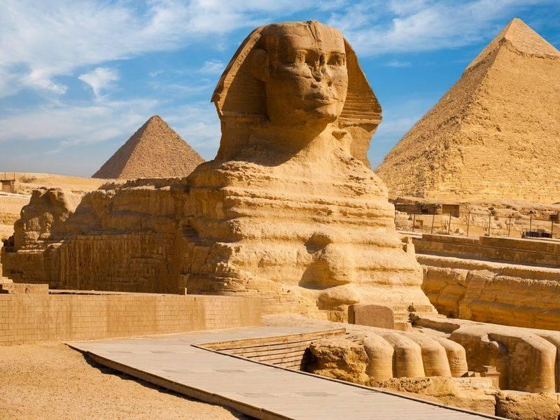 El Sphinx