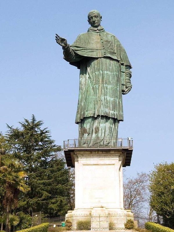 Carlos de Borromeo