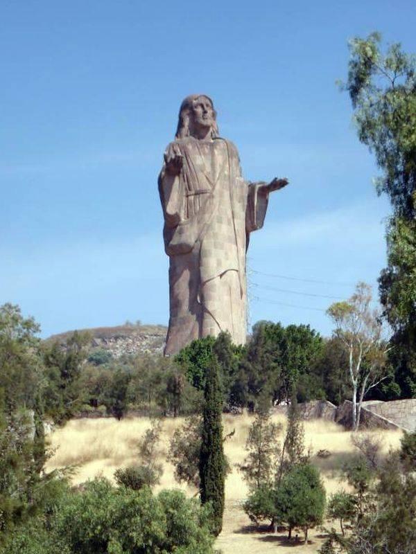 Cristo de Tlalnepantla