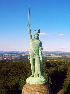 Monumento de Hermann