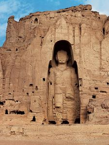 Buda Bamiyan