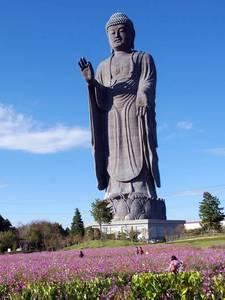 El Buda de Hushiku