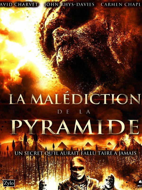 La maldición de la pirámide