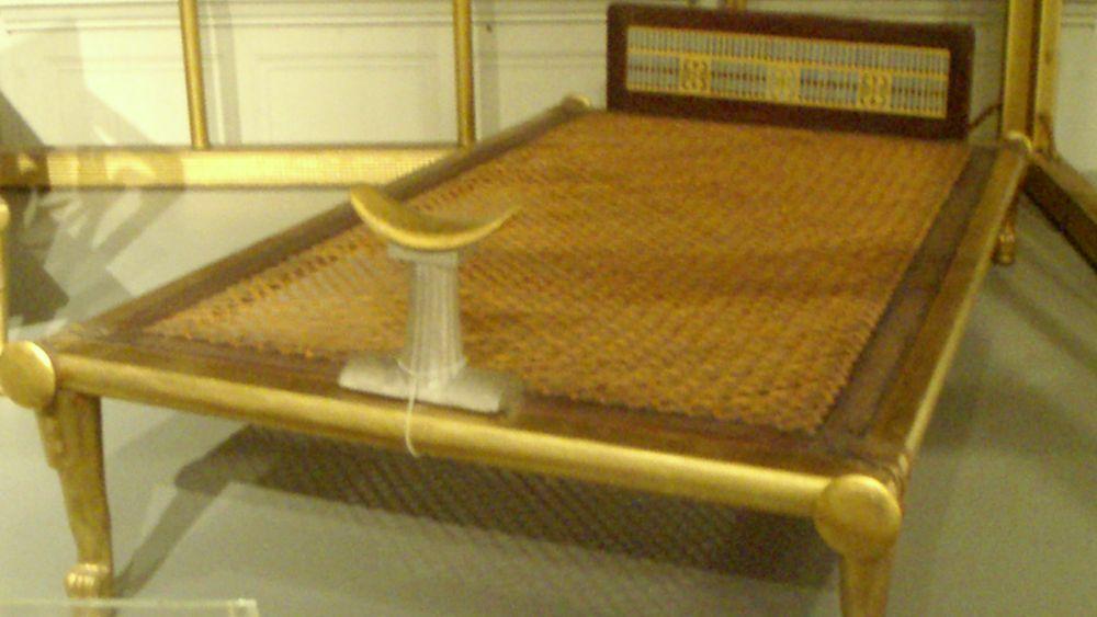 Cama de Hétépherès
