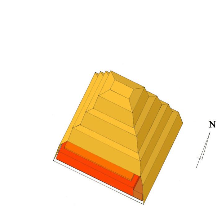 Pirámide P1