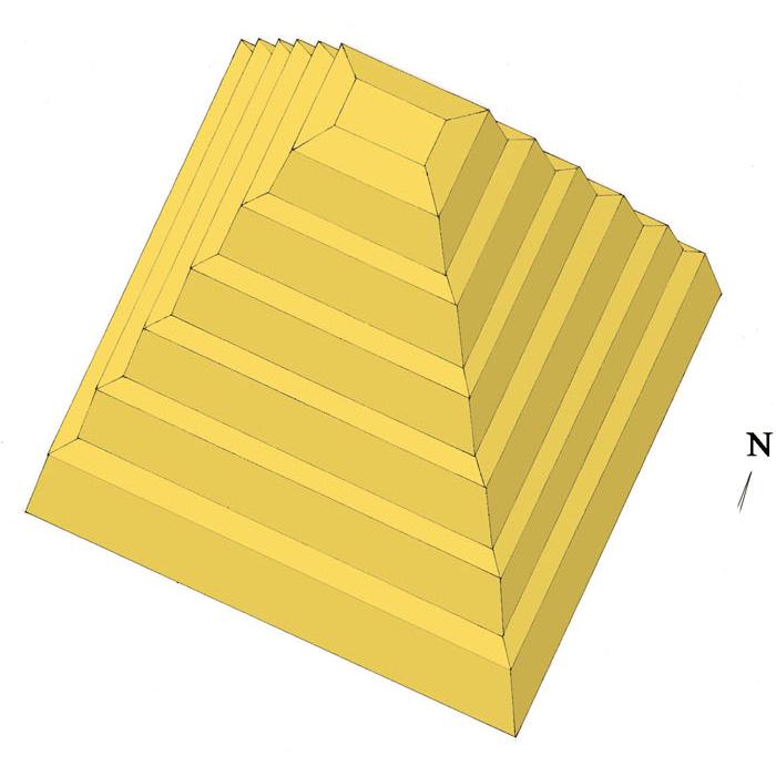 Pirámide P2