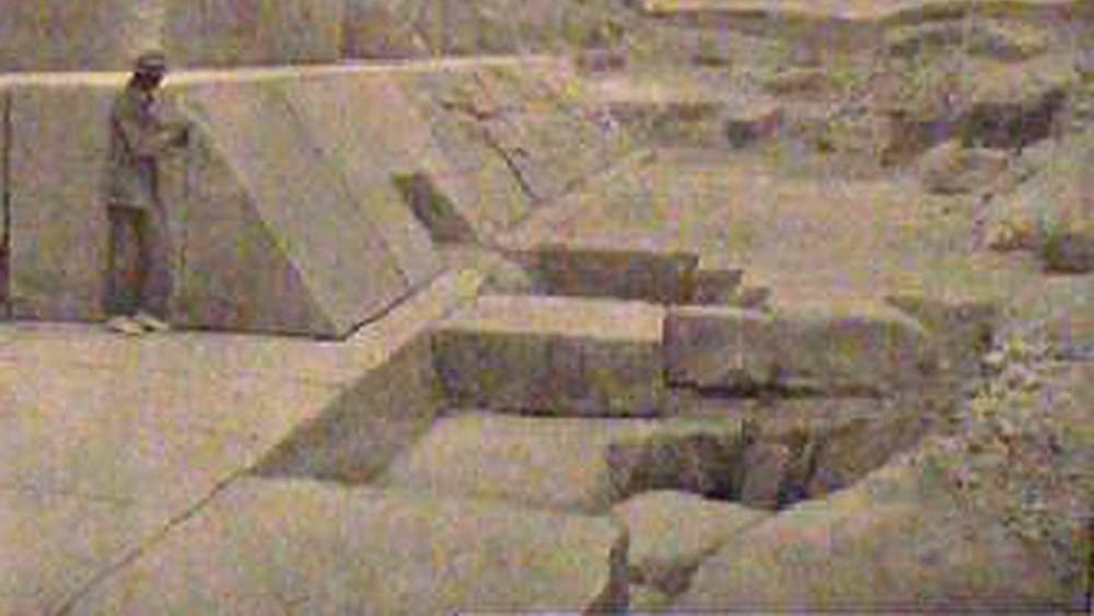 Pavimentación en 1910