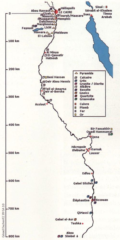 Mapa de carrera