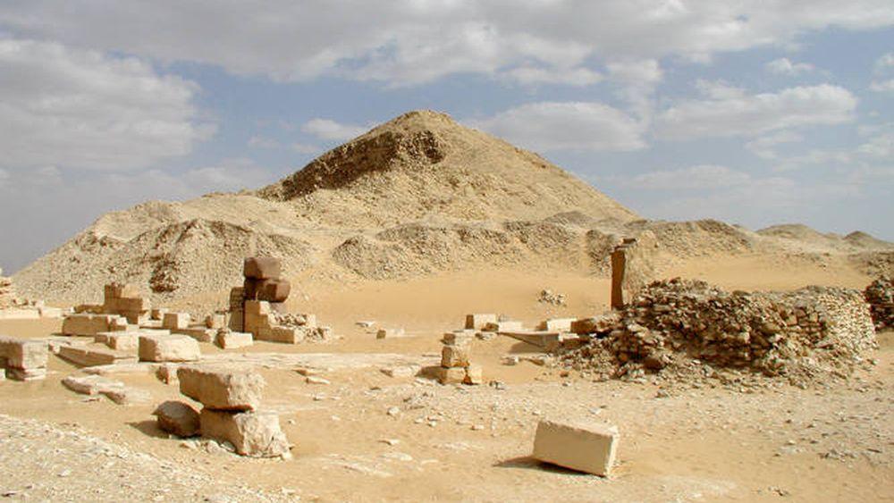 Pirámide de Pepi II