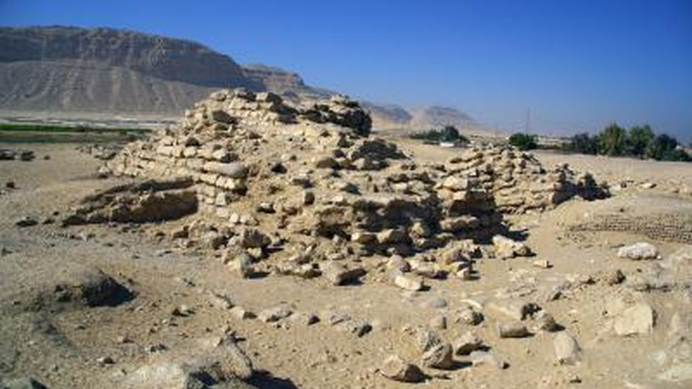 Pirámide de Sinki