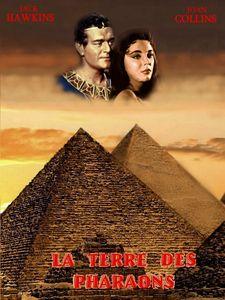 La tierra de los faraones
