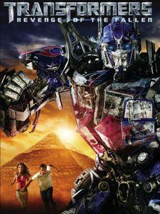 Transformers : La revancha