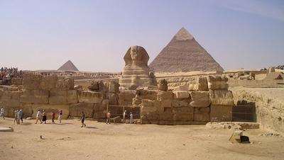 Templo de la Esfinge