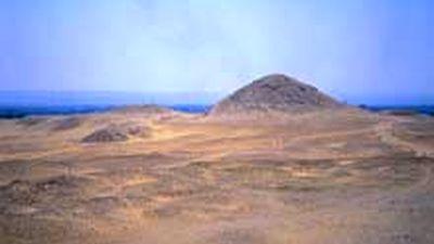 pirámide de Djedkarê Isesi