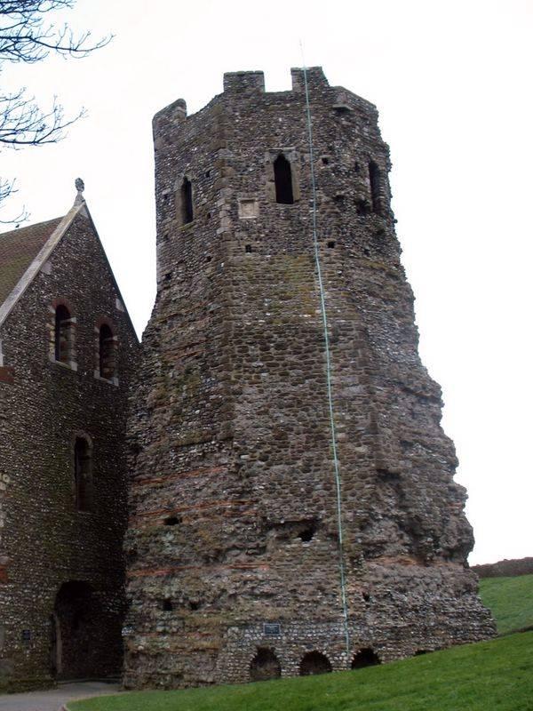 Faro de Dover