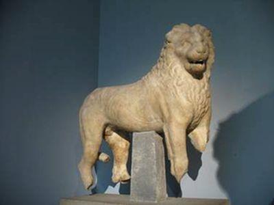 Cumbre leon