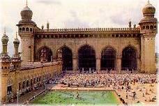 El Mecca Masjid