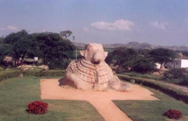 El Saptaphani Nandi