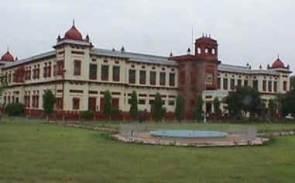 El museo de Patna