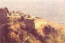La colina Griddhakuta