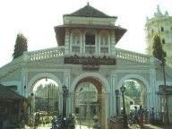 El templo de Mahalsa Narayani